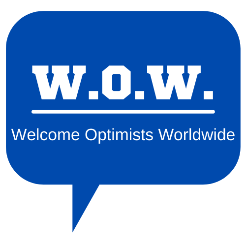 Welcome Optimist World Wide